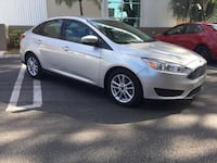 Ford - Focus - 2015 Miami, 33166