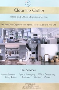 Home organizing Chicago