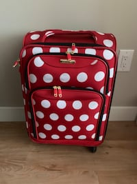 American Tourister Luggage Langley, V2Y 1X1