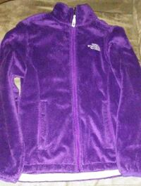 Womens size M Northface Jacket 216 mi