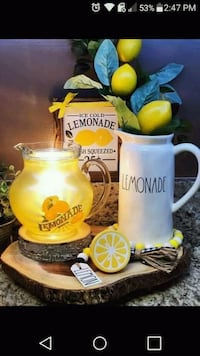 Amazing scents with scentsy London