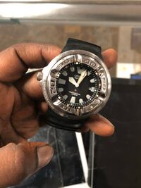 Watch , Other Citizen Eco 300M  professional Divers .. Negotiable  Baltimore, 21217