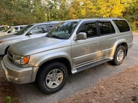 2000 Toyota 4Runner North Charleston