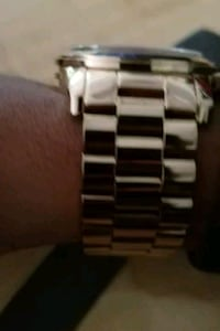 Michael kors watch rose gold Takoma Park, 20912