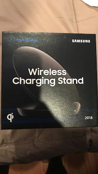 2018 Samsung Wireless Charger New York, 10033