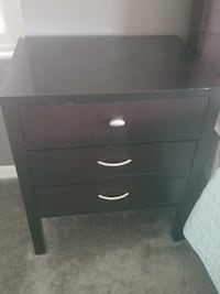 Dresser and 2 night stands Henderson