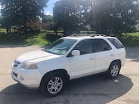2005 Acura MDX 4WD Touring Pittsburgh, 15234