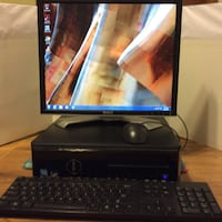 Dell System (see more info) Raleigh, 27616