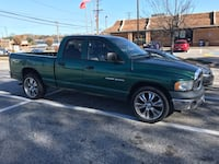 2004 Dodge Ram 1500 Pickup Glen Burnie