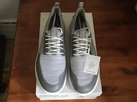 Brand New Original Geox Men's TRACCIA Sneaker, size 11US, 44 EU, in box, never worn  made in Italy Mont-Royal, H3R 1G7