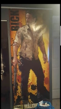 Walking Dead Posters: Life Sized