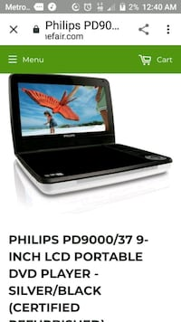 black and gray HP laptop Los Angeles, 90003