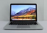 "2013 Apple MacBook Pro 13"" Retina OSLO"