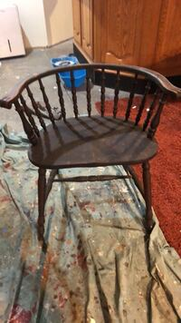 windsor chair Scott Township, 18447