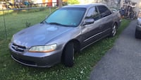 Honda - Accord - 2000 Lancaster, 17603