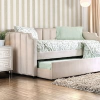 Twin Daybed With Trundle Only  San Diego, 92126