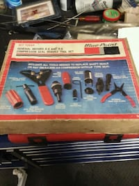 black and red power tool set Frederick, 21702