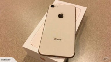 Unlocked iphone 8 64gb