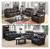 4pc living room set sale (finance available $90)