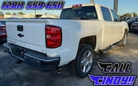 **2018 CHEVROLET SILVERADO 1500 LT** Houston