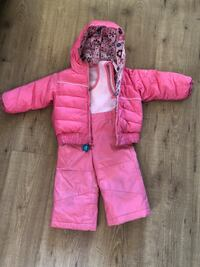 2t Columbia snowsuit Englewood, 80113