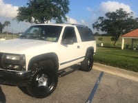 1995 Chevrolet Tahoe New Orleans