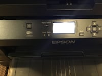 Epson Workforce Printers Model WF-7110 Ashburn