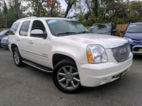 2011 GMC Yukon District Heights