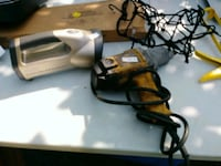 black and yellow corded power tool Perrysburg, 43551