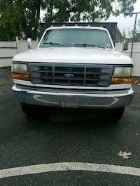 1996 Ford F-350 Winchester