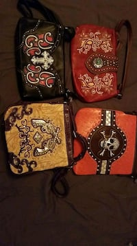 Concealed carry purses. All brand new 1407 mi