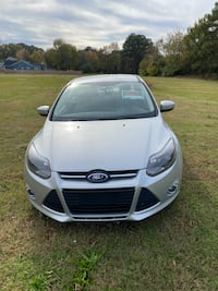 2012 Ford Focus Virginia Beach