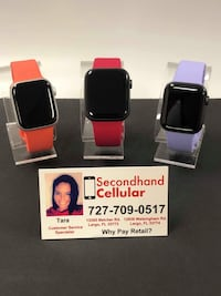 Apple Watches Series 5