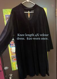Plus size clothing  Edmonton, T5X 4W9