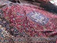 Stunning Large Genuine Persian Rug!!! Germantown, 20874