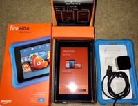 (OVERNIGHT SHIPPING ) Amazon Fire 7 Kids Edition  Kent