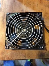HD small cooling fans  Aurora, L4G 3J5
