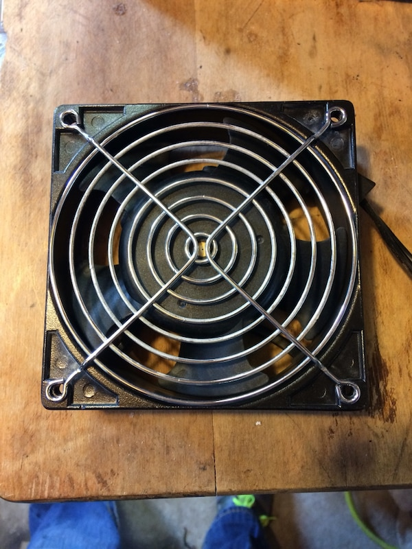 HD small cooling fans