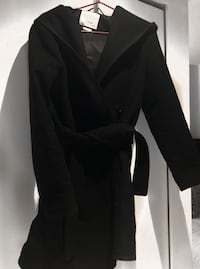 Wilfred Wool Cashmere Coat Size SMALL Vancouver, V6B 1M7