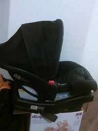 Graco Car Seat with