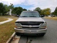 2000 Chevrolet Tahoe Laurel
