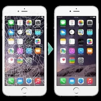 Photo IPhone screen replacement