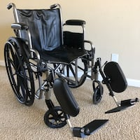 Wheelchair great condition! Pacifica, 94044