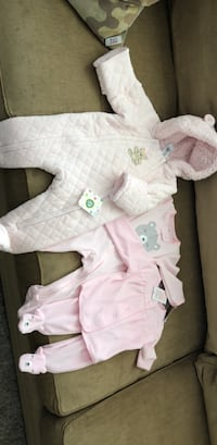Baby Girl Clothes 6month new with tags Leesburg, 20175