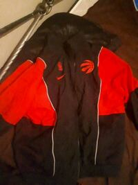 new raptors windbreaker  Brampton, L6V 1C9