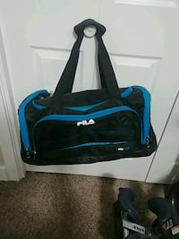Fila gym bag Pitt Meadows, V3Y 1M8