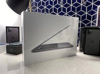 """MacBook Pro 2019 13"""" Touch-Bar 8GB Ram 128SSD! With 1 year warranty! Chicago, 60605"""