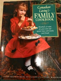 Christmas Cook Books St. Albert, T8N 2L2