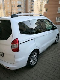 Ford - courier - 2016 Menderes Mahallesi, 46100