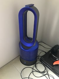 Dyson hot and cold purifier and fan Edmonton, T5A 5B4